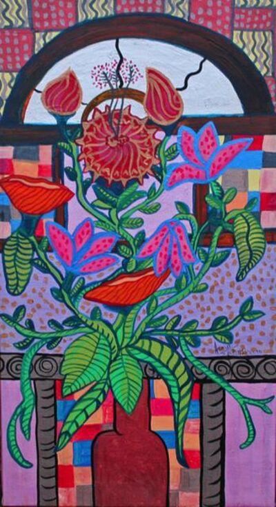 Asma Menon, 'Still Life II', 2007