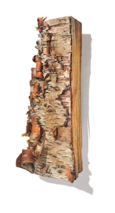 David Morrison, 'Firewood Series No. 1', 2018