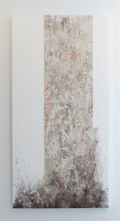 Mark Van Wagner, 'Shoal', 2017
