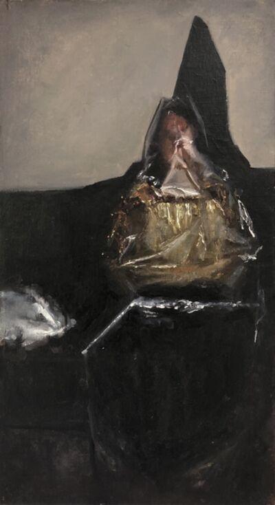 Teodora Axente, 'John the Baptist II ', 2015