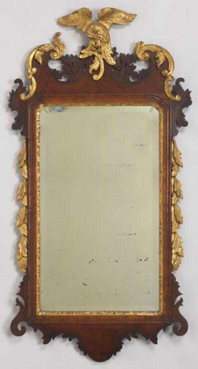 'Mirror', ca. 1755