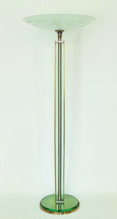 Attributed to Pietro Chiesa, 'Milano, Floor lamp', ca. 1935