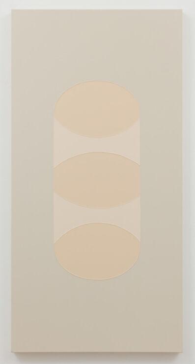 Jovana Millay, 'Obround IX', 2019