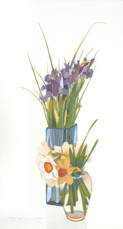 Gary Bukovnik, 'Spring Arrangement', 1996