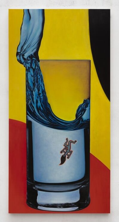 Lucia Love, 'Tall Drink of Water', 2018