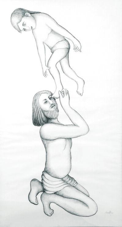 Manjit Bawa, 'Untitled', 2000