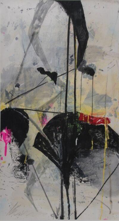 Wong Keen, 'Formation Series XLVIII', 1999