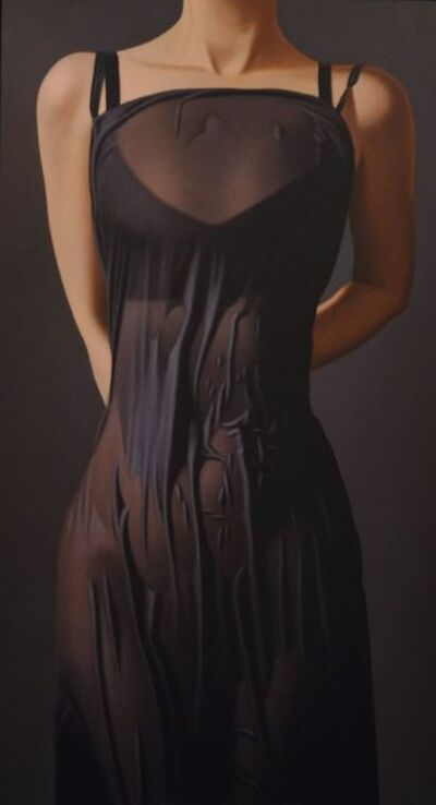 Willi Kissmer, 'Morgennebel II - Morning Mist', 2012