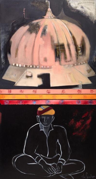 Renee DuRocher, 'Lonelinesses of India '