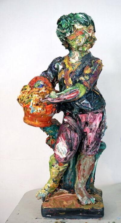 Juan Becú, 'Untilted', 2017