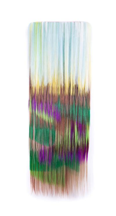 Hiva Alizadeh, 'Untitled (3), Nomad Chants Series', 2019