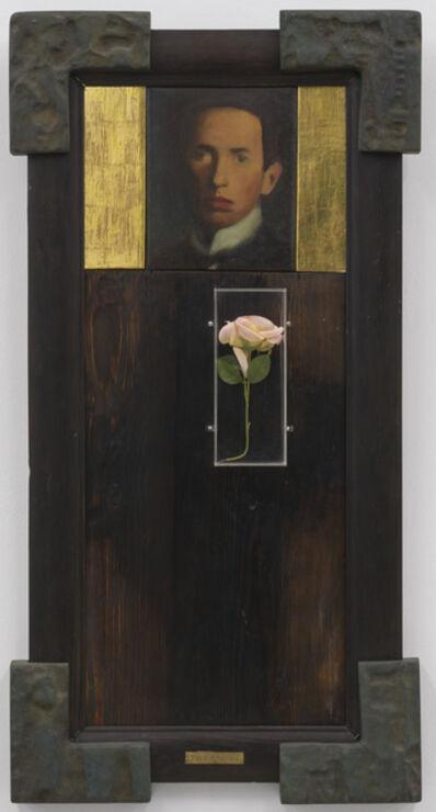 IRWIN, 'Self-Portrait II', 1989