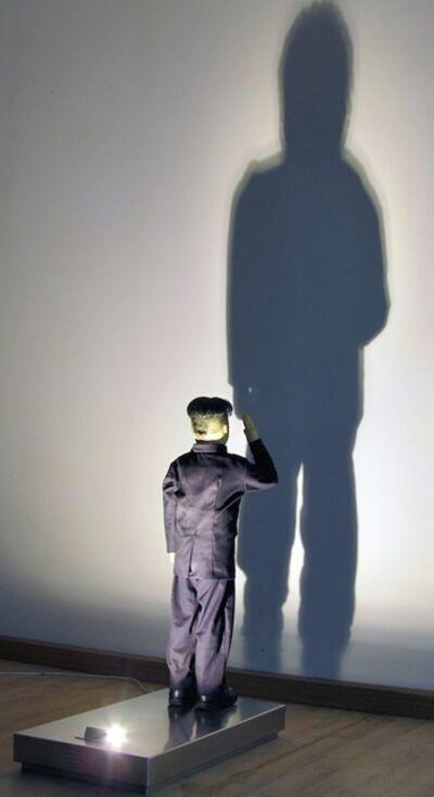 Eugenio Merino, 'Egomaniac - Kim Jong Un', 2014
