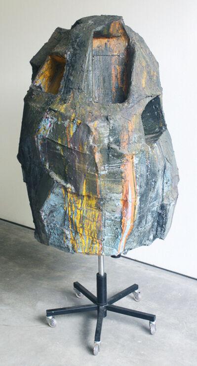 Chico Togni, 'Caveira Ovo', 2014
