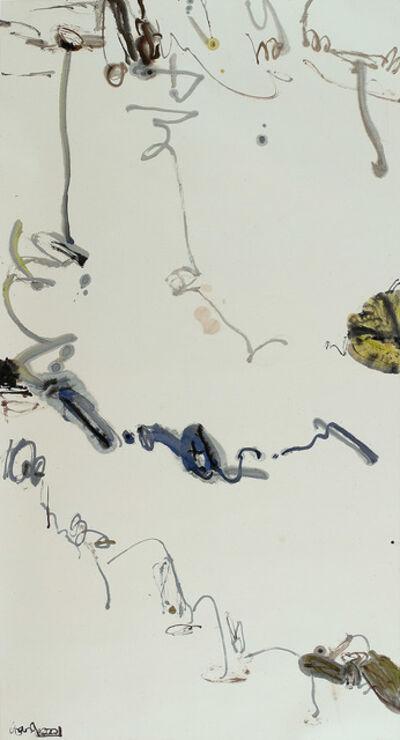 Wang Chuan 王川, 'Untitled 2001 無題 2001', 2001