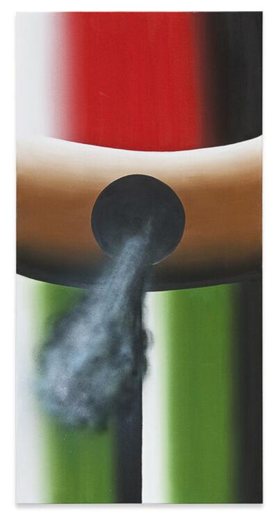 Andreas Schulze (b. 1955), 'Untitled (Ohne hand und Fuss 2)', 2014