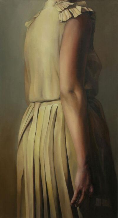 Lia Kazakou, 'Long Arm', 2018