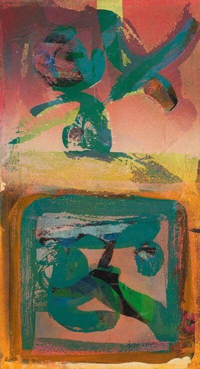 Syd Solomon, 'Windwing', 1978