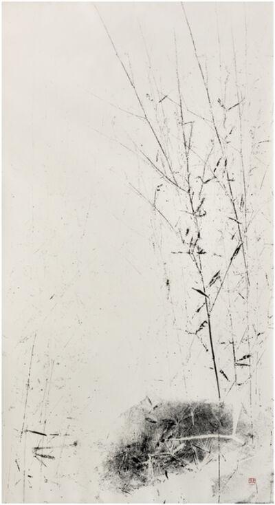 CHEN ZHENG-LONG 陳正隆, '入竹林 觀墨禪系列 20205  Inked bamboo of Zen 20205', 2020