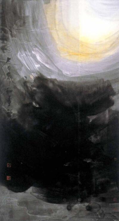 Lui Shou Kwan 呂壽琨, 'Zen Painting 1970', 1970