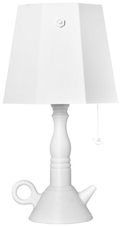 Diederik Schneemann, 'Mash up lamp', 2019