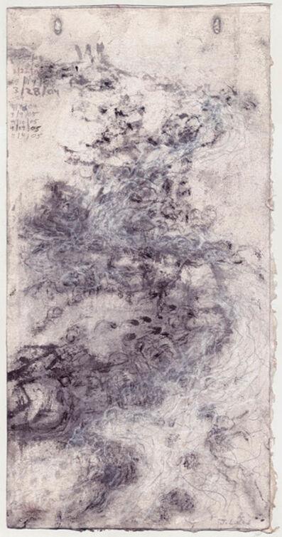 John Lees, 'Stream', 2003-2005