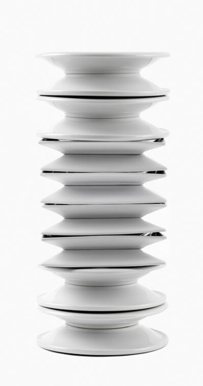 Susana Reisman, 'Endless Column, after Constantin Brancusi', 2010