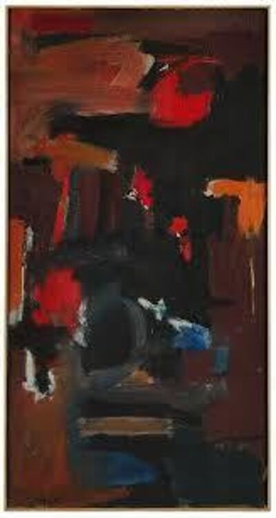 Stephen Pace, 'Untitled (51-52)', 1951
