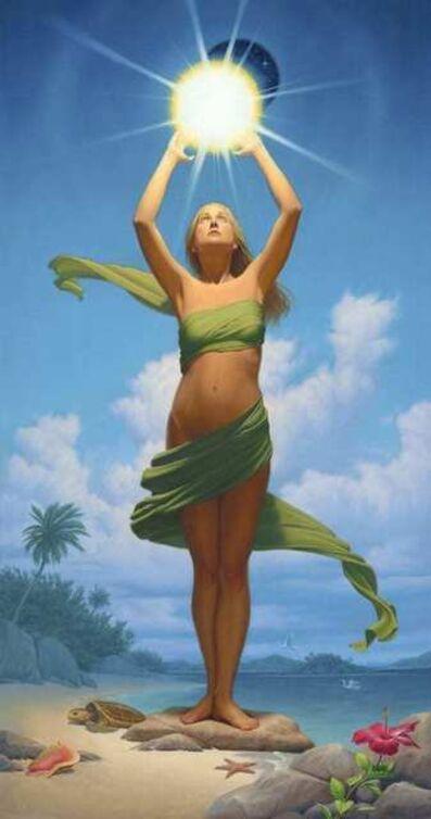 Phillip Singer, 'Summer', 2021