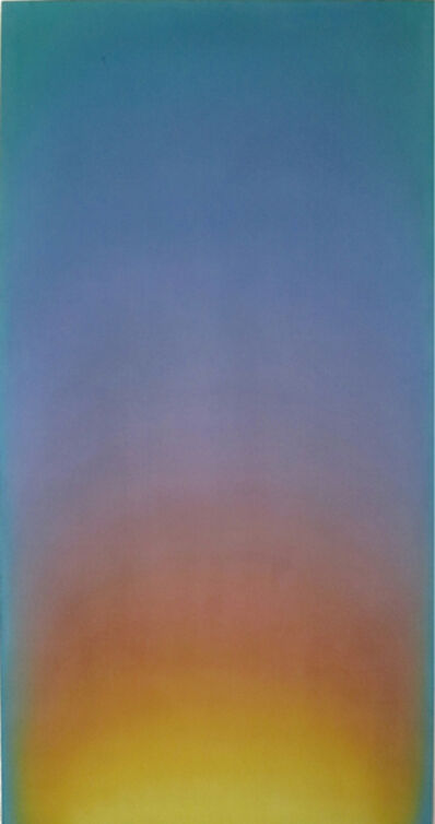 Leon Berkowitz, 'Seven Lights (1 of 7)', 1975