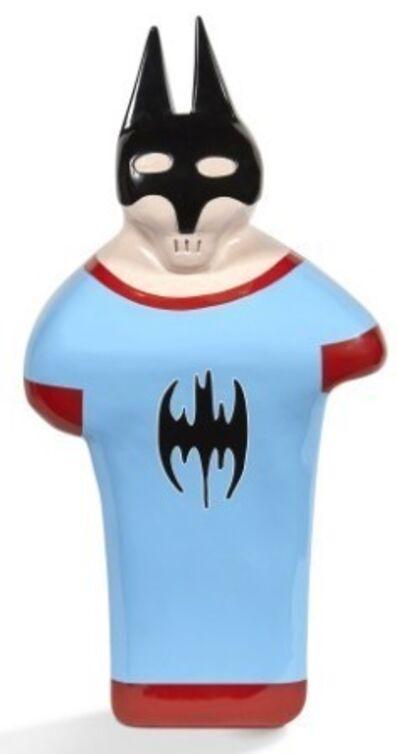 Fabien Verschaere, 'Batman'