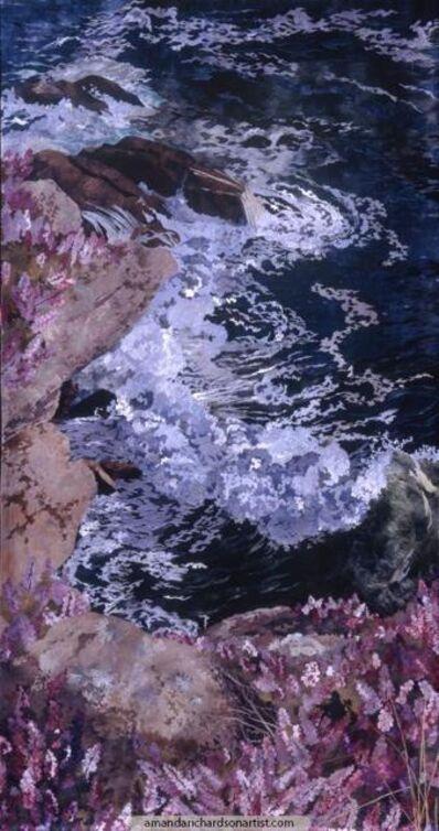 Amanda Richardson, 'Heather Cliffs'