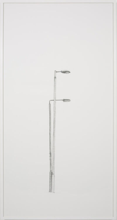 Jacqueline Donachie, 'Glimmer IX', 2017