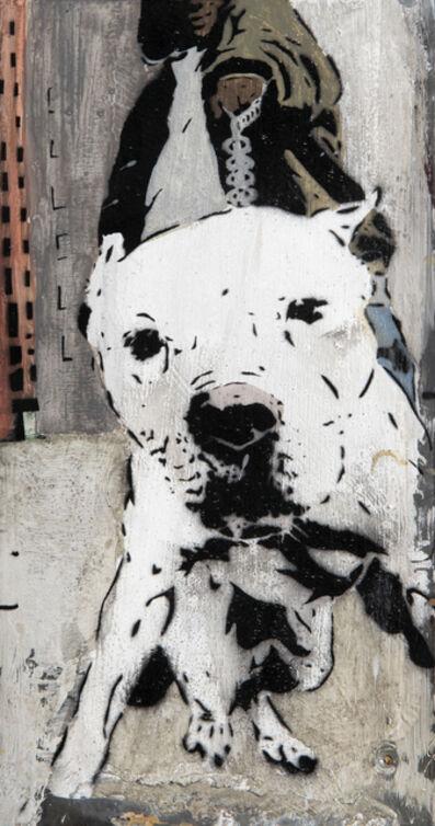 Chris Stain, 'Dog 08', 2008