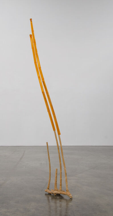 Shirley Tse, 'Bamboo Extension', 2016