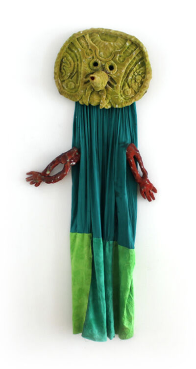 Poncili Creación, 'Green Guy', 2019