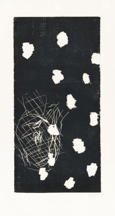 Georg Baselitz, '45 - November', 1990