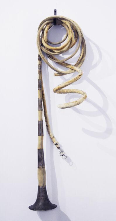 Janice Redman, 'Soundings (Musical Horn)'