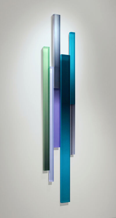 Freddy Chandra, 'Plumb', 2014