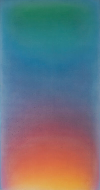 Leon Berkowitz, 'The Pool II', 1976