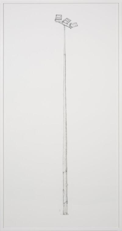 Jacqueline Donachie, 'Glimmer X', 2017