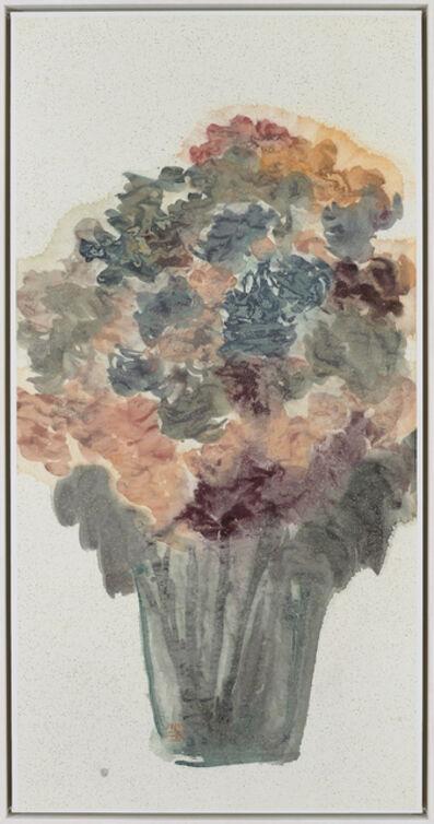 Xu Longsen, 'Flower Series No.56', 2018