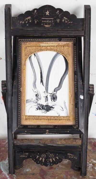 Hunt Slonem, 'Untitled', 2016