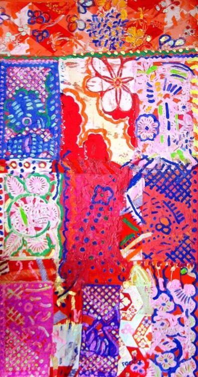 Pacita Abad, 'Turning Japanese', 2004