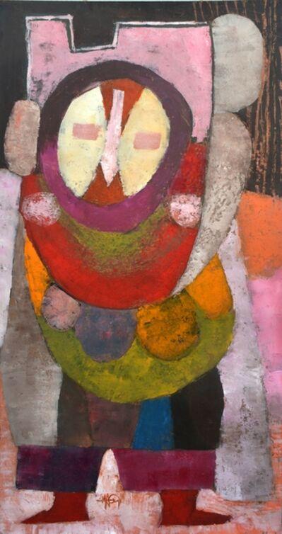 Muraina Oyelami, 'Masquerade', 2020