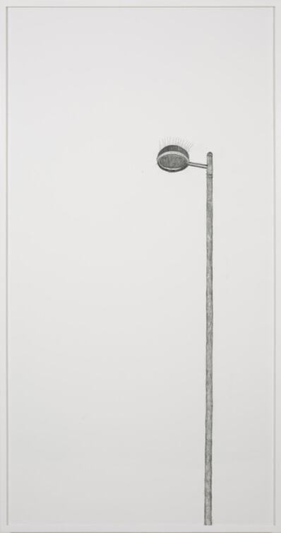 Jacqueline Donachie, 'Glimmer VI', 2017