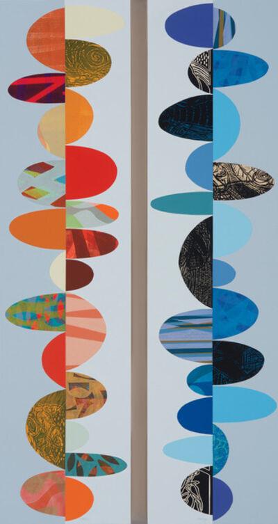 Fernando Reyes, 'Bloom', 2019