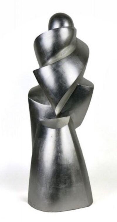 Joel Urruty, 'Condor in Silver'
