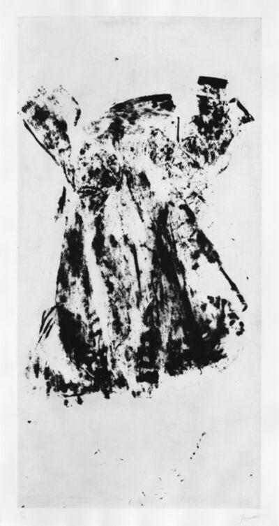 Jannis Kounellis, 'Senza Titolo (I Cappotti) 2', 2014