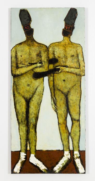 Niyaz Najafov, 'Untitled ', 2009